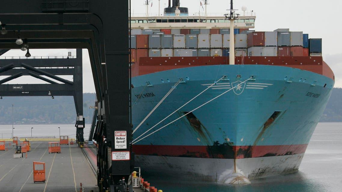 Ship ap