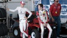 Schumacher's son to mark 25th anniversary of Spa win