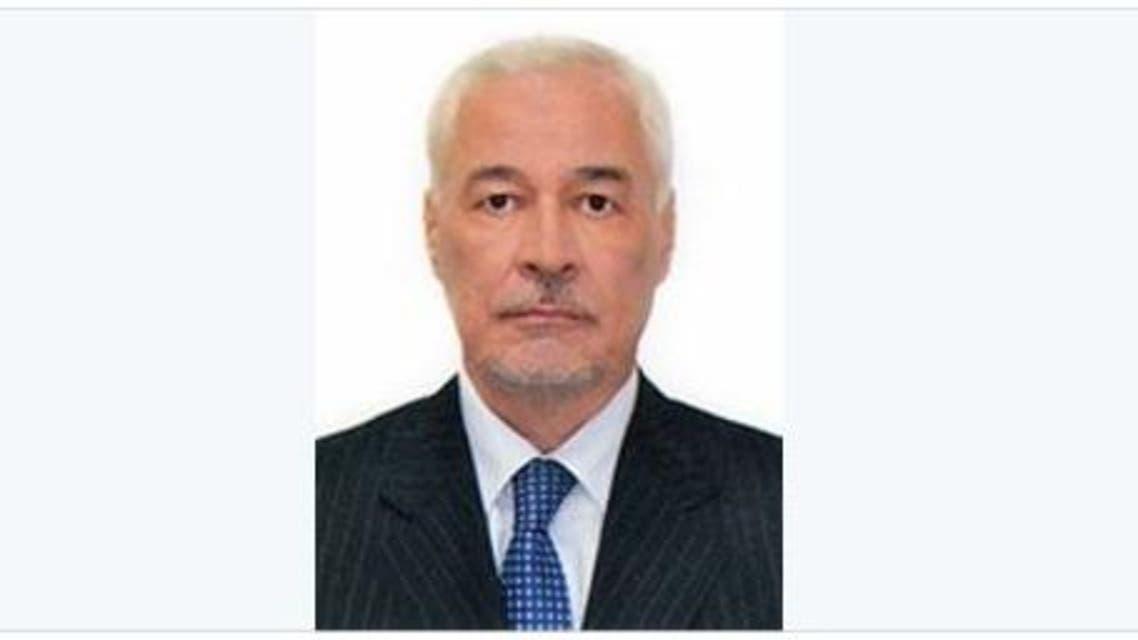 السفير الروسي في الخرطوم