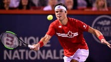 Raonic withdraws from US Open due to wrist injury