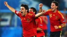 فيا يعود إلى تشكيلة إسبانيا بعد غياب 3 أعوام