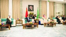 الملك سلمان يؤكد على أهمية اللجنة السعودية الصينية