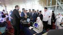 New Saudi process reduces time of entry procedures for Malaysian pilgrims