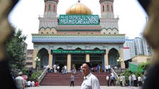 Muslims in China's Xinjiang region 'happiest in the world'