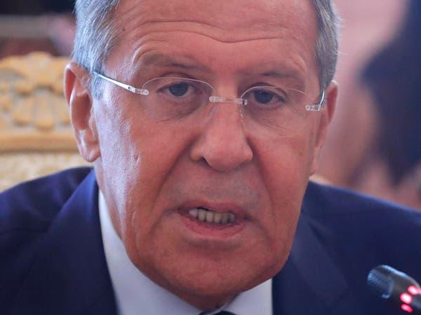 لافروف: نأمل في ضم إدلب إلى مناطق خفض التصعيد