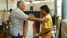 Prison workshop in India turns inmates into artists