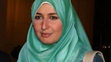 مصری اداکارہ حجاب اتار کر ایک مرتبہ پھر شوبز دنیا میں لوٹ آئیں