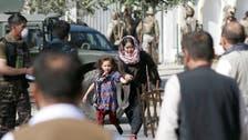 کابل میں امام بارگاہ پر حملہ: 20 جاں بحق، دسیوں زخمی