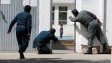20 killed, 50 injured as ISIS gunmen storm, attack Kabul mosque