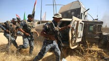Iraq steps up strikes on ISIS-held Hawija ahead of offensive