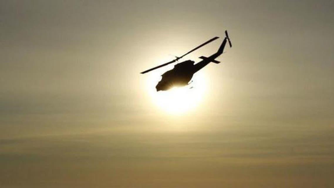 ہیلی کاپٹر