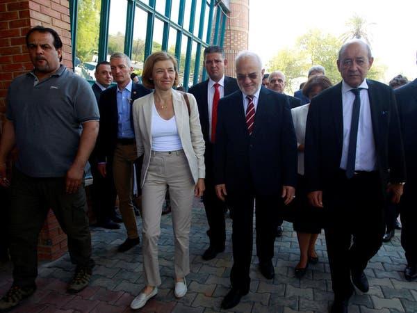 وزير الخارجية الفرنسي: لا يوجد شرط مسبق برحيل الأسد