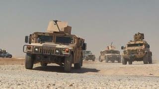 قوات النظام السوري تصل أكبر حقل نفطي في دير الزور