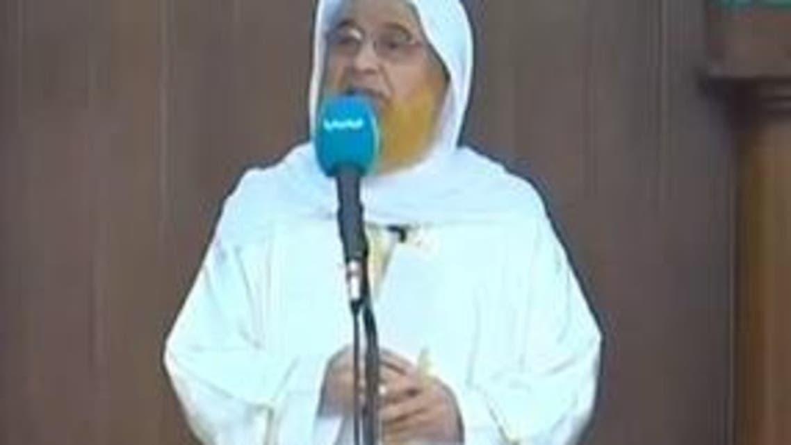 الإمام الليبي صلاح رمضان الفيتوري بن سالم