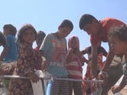 الأمم المتحدة:لو استطاع داعش لحرم 10 آلاف طفل من الهواء