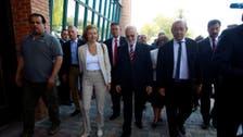 بشار کے کوچ کے لیے کوئی پیشگی شرط نہیں : فرانسیسی وزیر خارجہ