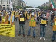 الإيرانيون حول العالم يتضامنون مع السجناء المضربين