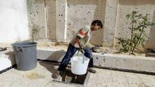 مياه الشرب.. تجارة جديدة في سبها الليبية