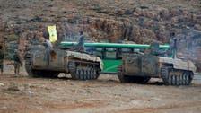 شامی فوج نے حزب اللہ اور داعش میں انخلا کے سمجھوتے کی حمایت کردی