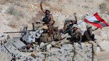 یرغمال لبنانی فوجیوں کی رہائی کی خاطر داعش کے خلاف سیز فائر