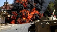 عراقی فورسز کا تلعفر شہر کے 95 فی صد علاقوں پر مکمل کنٹرول