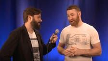 EXCLUSIVE: WWE Superstar Sami Zayn talks charity initiative 'Sami for Syria'