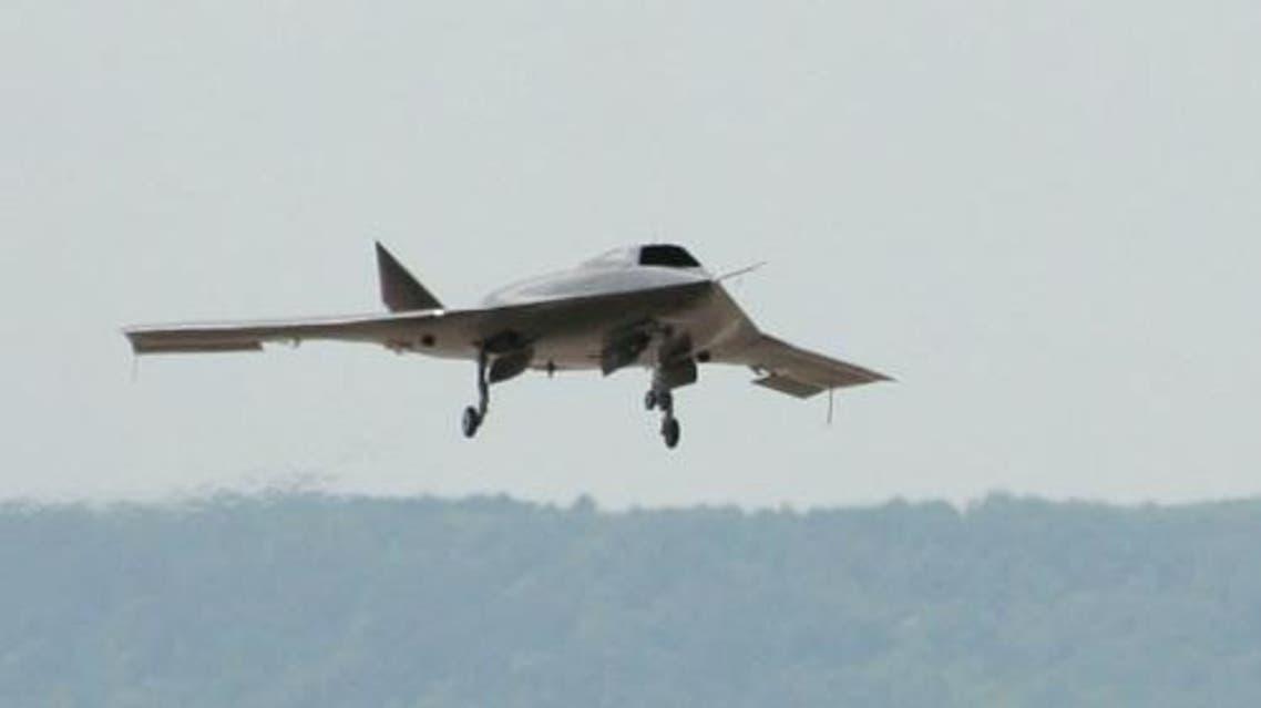 """هواپیمای """"جاسوسی"""" ایران حریم هوایی افغانستان را نقض کرد"""