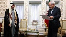 'بالآخر قطراور ایران کے درمیان سفارتی تعلقات بحال'