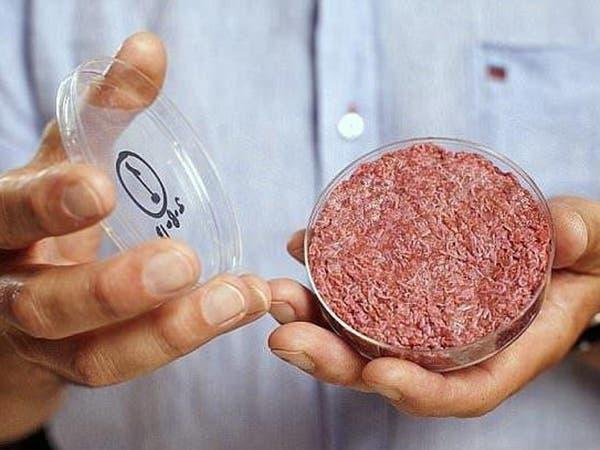 """البرغر المصنوع من """"اللحوم النظيفة"""" بالأسواق خلال عامين"""