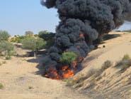 مقتل 8 داعشيين في مداهمات للجيش المصري بسيناء