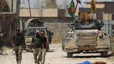 عراقی فورسز کا تلعفر پر مکمل کنٹرول ،الحشد الشعبی کی شہر میں لوٹ مار