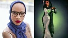 American Muslim woman makes splash on 'Project Runway'