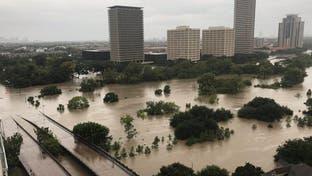 """صور من إعصار """"هارفي"""".. حين يوجع غضب الطبيعة البشر"""