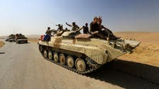 عراقی فوج کی تلعفرمیں داعش کی آخری پناہ گاہ کی طرف پیش قدمی