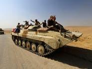 """العراق.. الجيش يطلق عملية على حدود سوريا لملاحقة """"داعش"""""""