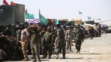 """العراق.. """"كعكة الانتخابات"""" تؤرق الحشد وإيران على الخط"""