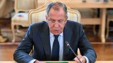 Russia's Lavrov begins Gulf tour to discuss Qatar crisis