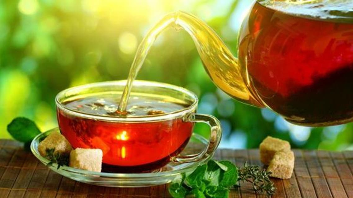 الشاي - شاي