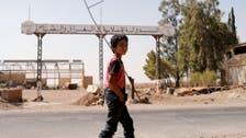 الأمم المتحدة :أهالي الرقة محاصرون وحياتهم في خطر