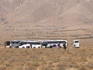 التحالف الدولي: تم تزويد قافلة داعش بالغذاء والماء