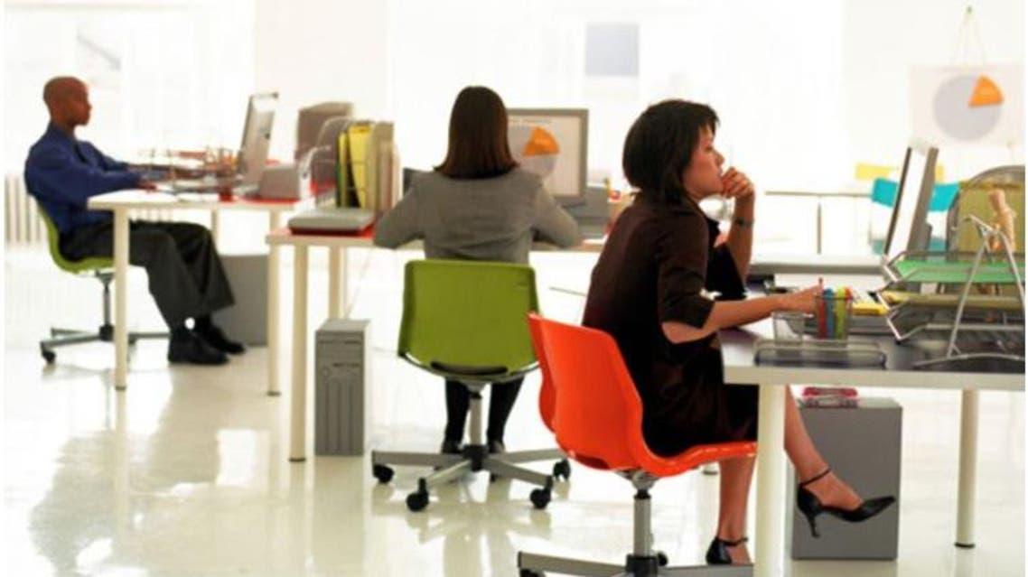 زيادة الوزن في العمل - رئيسية