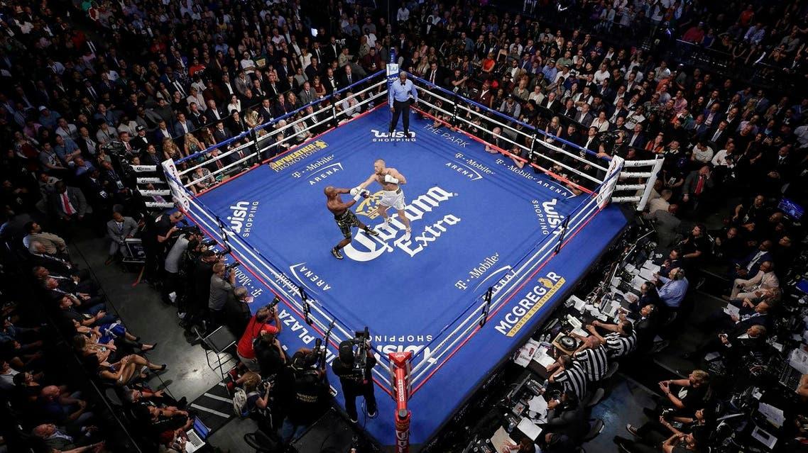 Highlights: Mayweather vs McGregor showdown