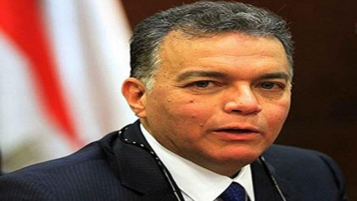 هشام عرفات وزير النقل المصري