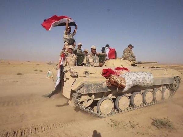 العراق..ألغام داعش تعوق التقدم في محيط تلعفر