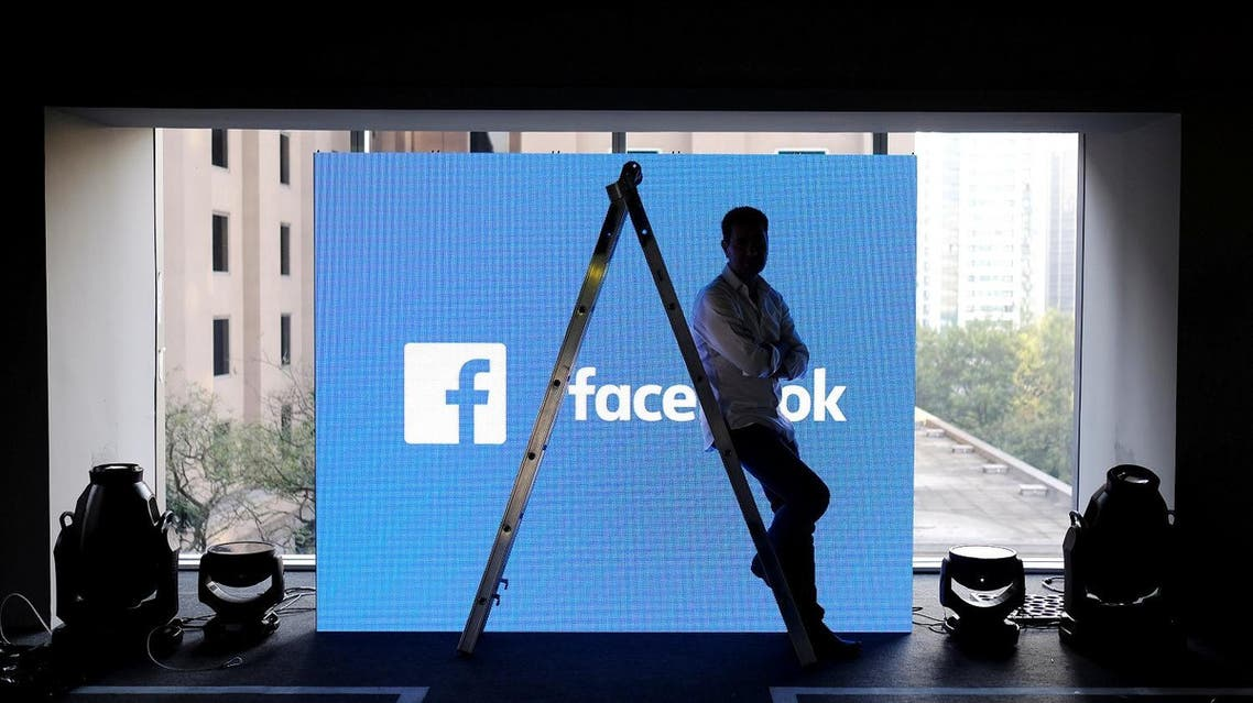 Facebook's vice president for Latin America, Diego Dzodan, poses for a photograph at Estacao Hack on Paulista Avenue in Sao Paulo's financial center, Brazil August 25, 2017. (Reuters)