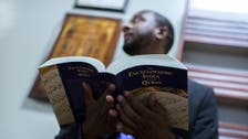 Black Muslims say Hajj a reflection of their five-decade struggle