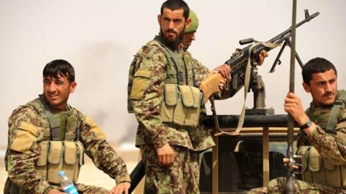 7 طالب در فاریاب افغانستان کشته و دو فرمانده آنان دستگیر شدند