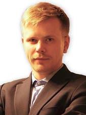 Alexey Khlebnikov