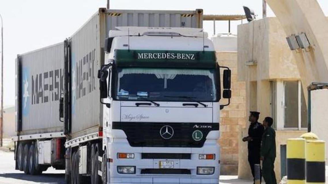 اردن بعد از ۲ سال گذرگاه مرزی با عراق را بازگشایی میکند