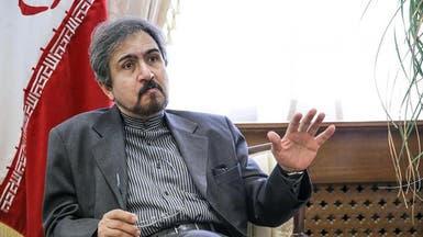 إيران: الوجود الأميركي في سوريا يهدد السلام والأمن